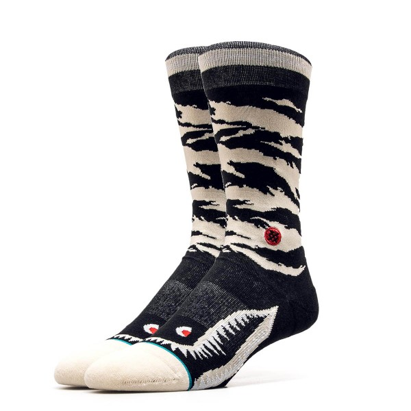 Stance Socks Anthem Warhawk Natural