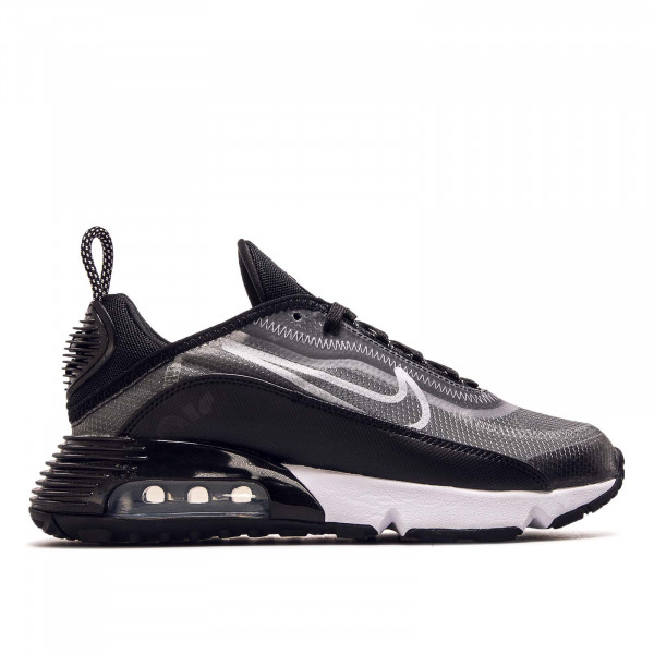 Damen Sneaker Air Max 2090 Black White