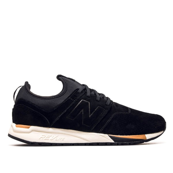 New Balance MRL 247 WU Black