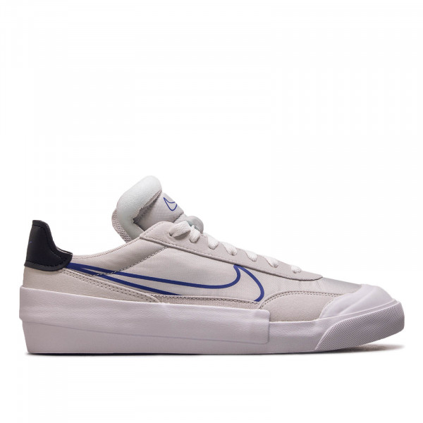 Herren Sneaker Drop Type HBR White Blue
