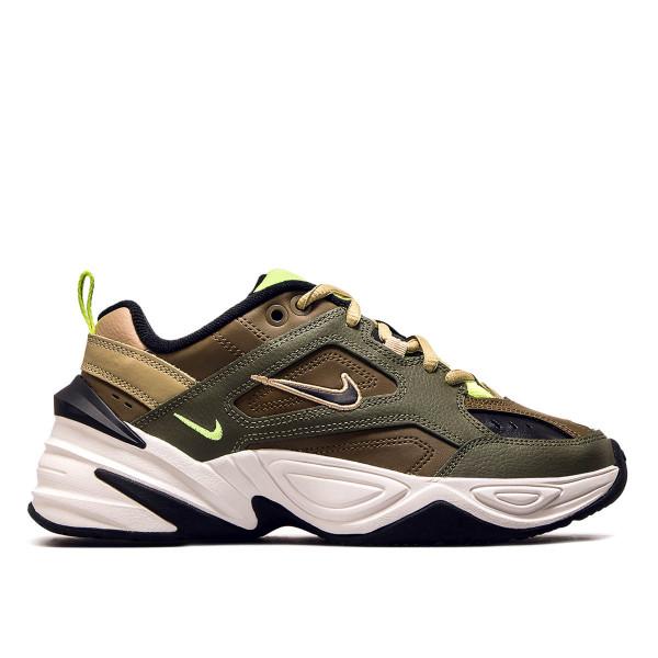 Nike Wmn M2K Tekno Olive Black