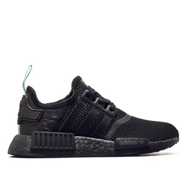 Adidas Wmn NMD R1 Black Black