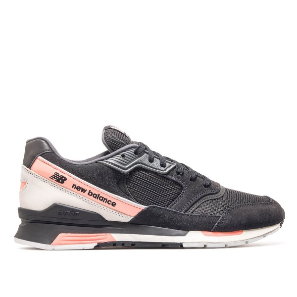 New Balance ML 99 HSB Black Pink