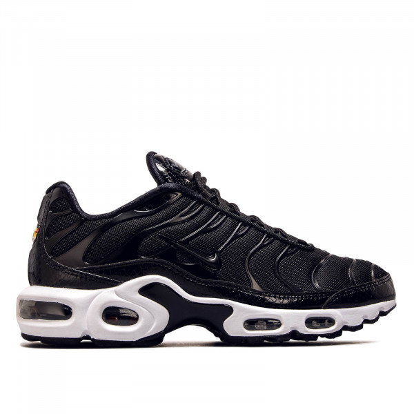 Nike Wmn Air Max Plus SE Black White