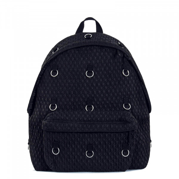 Backpack Padded Loop Black Matlasse
