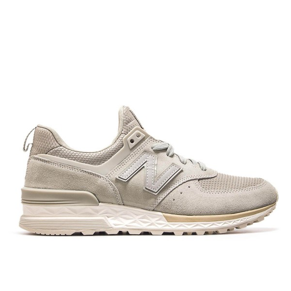 New Balance MS 574 FSG Stone Grey