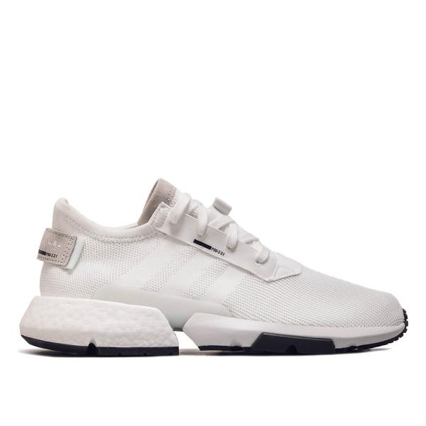 Adidas P.O.D S3.1 White