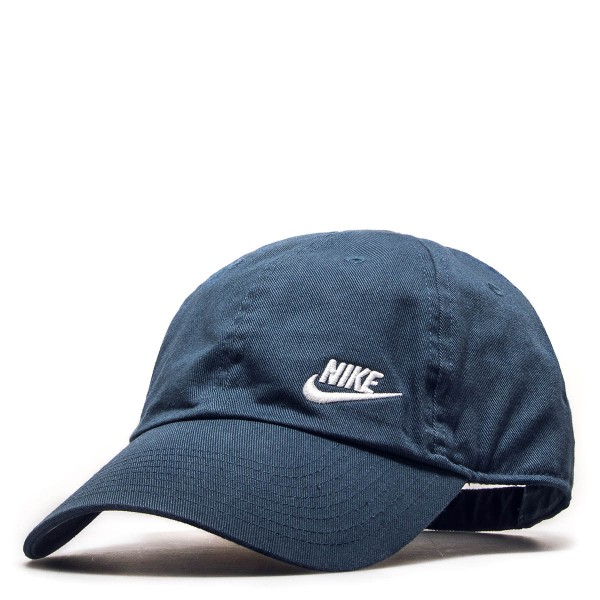 Nike Cap NK H86 Futura Class Blue White