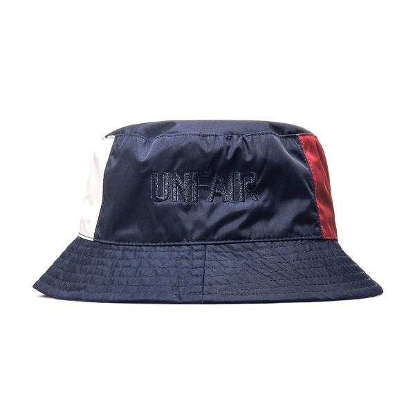 Unfair Hat Bucket Nizza Navy