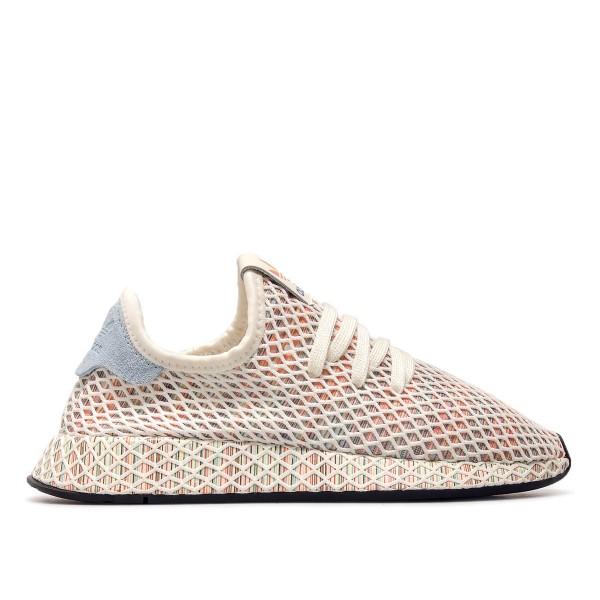 Adidas U Deerupt Pride Cream White Multi