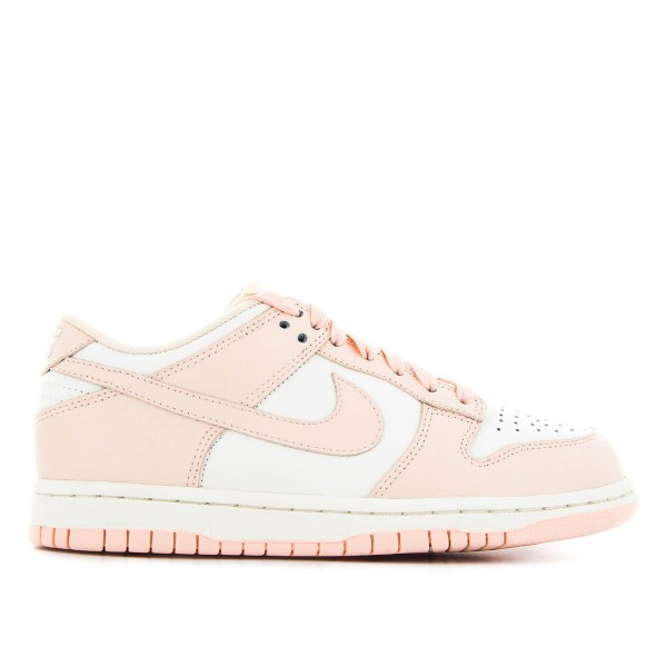 Nike Wmn Dunk Low White Rose