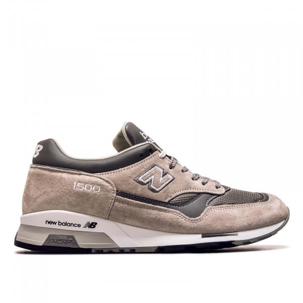 Herren Sneaker M1500 PGL Grey