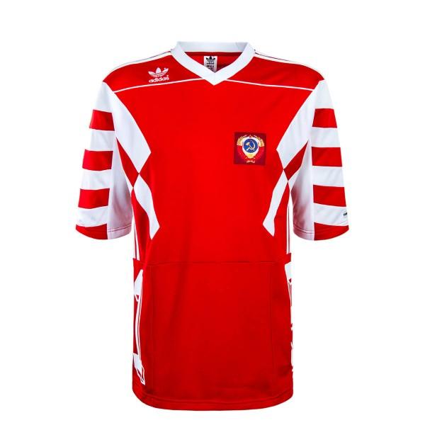 Adidas TS Russia Mashup Red