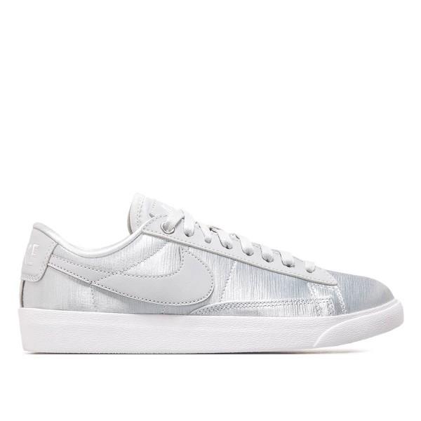 Nike Wmn Blazer Low SE Platinum