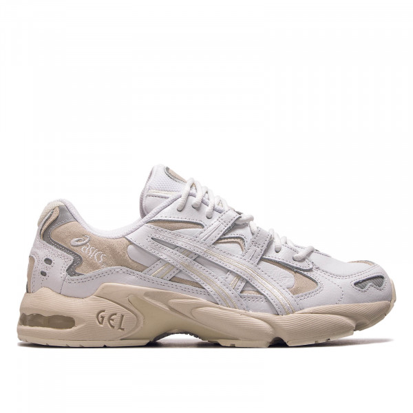 Asics Gel Kayano 5 OG White