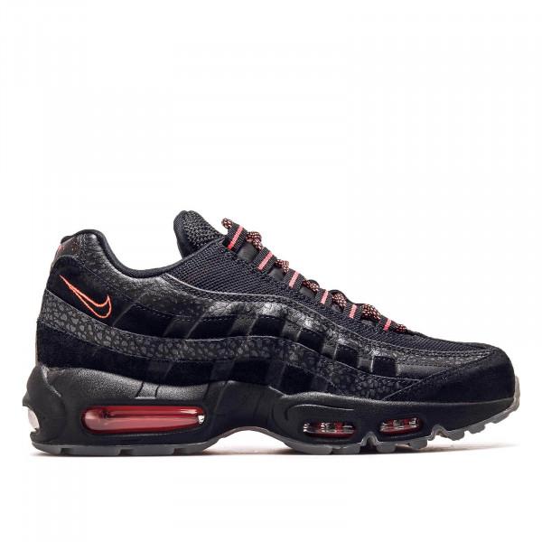 Nike Air Max 95 Black Infrared