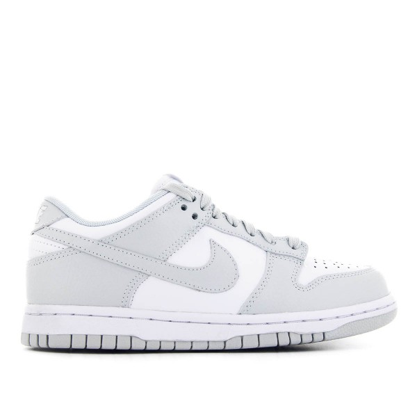 Nike Wmn Dunk Low White Grey