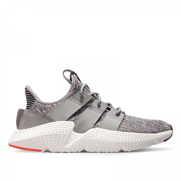 Adidas Prophere Grey White Red