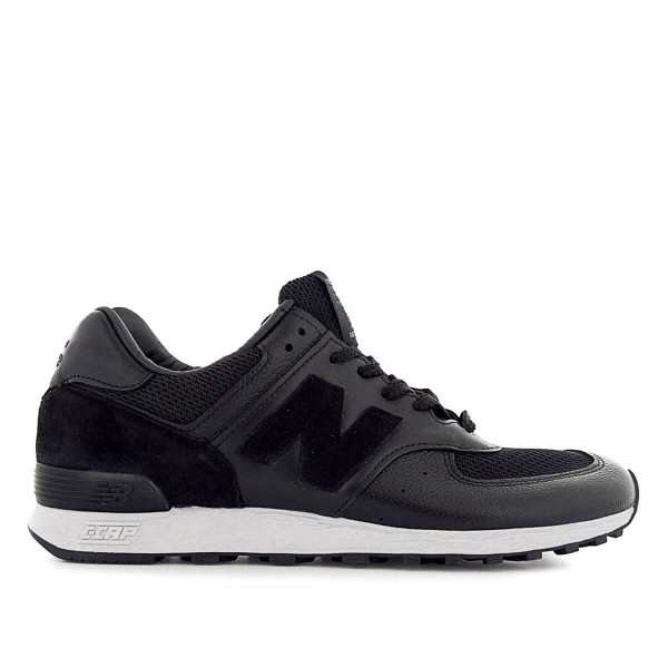New Balance M576 LKK Black White