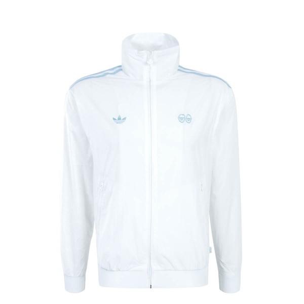 Adidas SK Trainingjkt Krooked White Sky