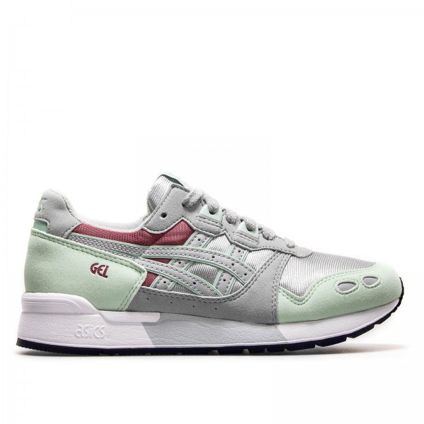 Asics Wmn Gel Lyte Grey Mint