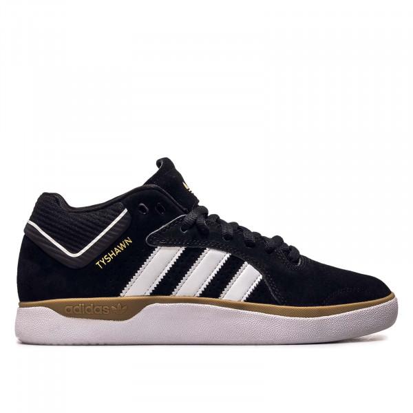 Herren Sneaker - Tyshawn - Black / White / Gum