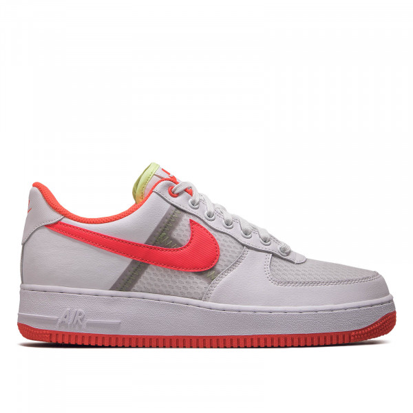 Herren Sneaker Air Force 1 '07 LV8 White Pink