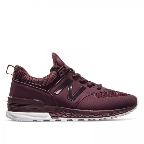 New Balance MS 574 SBG Bordeaux