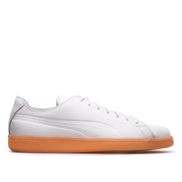 Puma XDP Match Raw White Orange