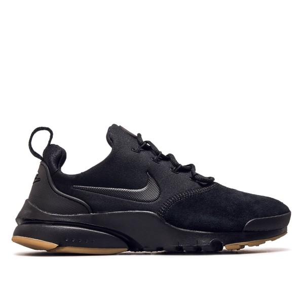 Nike Wmn Presto Fly PRM GS Black