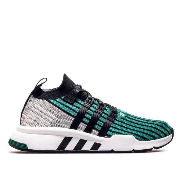 Adidas EQT Support MID ADV PK Blk Green