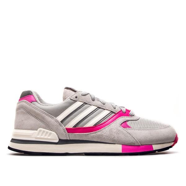 Adidas U Quesence Grey Pink