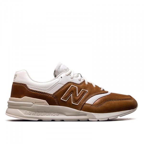Herren Sneaker CM 997 HEP Brown