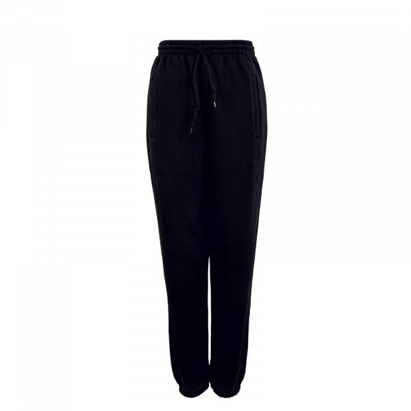 Damen Trainingshose - Cuffed Pant - Black