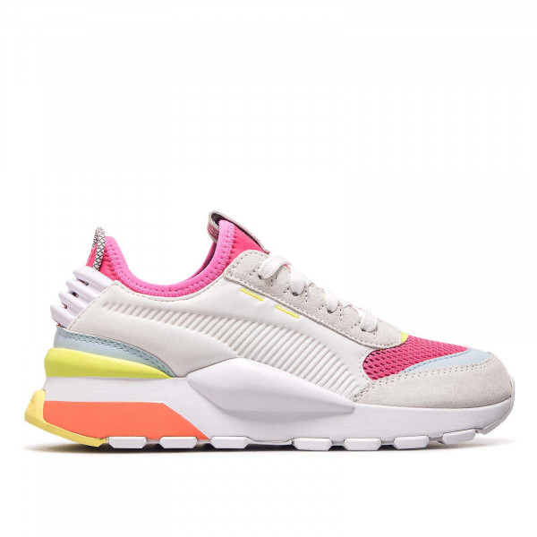 Puma Wmn RS Winter INJ Toys White Pink