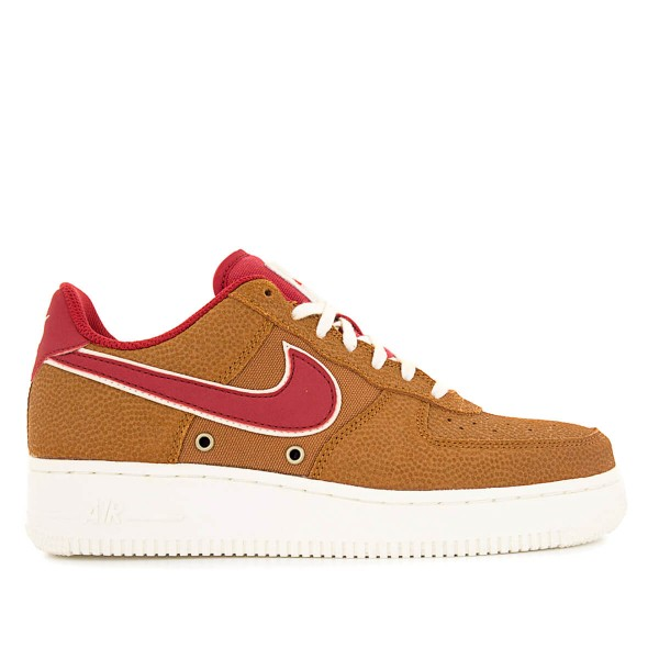 Nike Air Force 1 '07 LV8 Brown Bordo