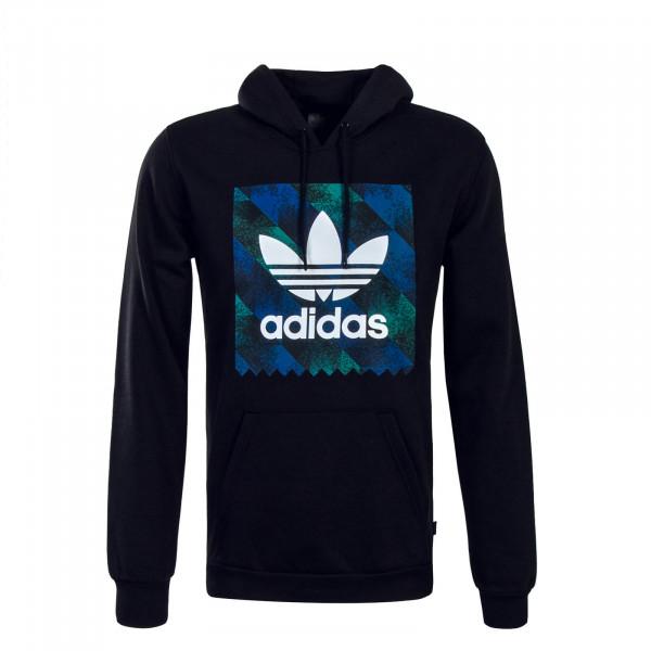 Adidas SK Hoody  Towing HD Black Multi