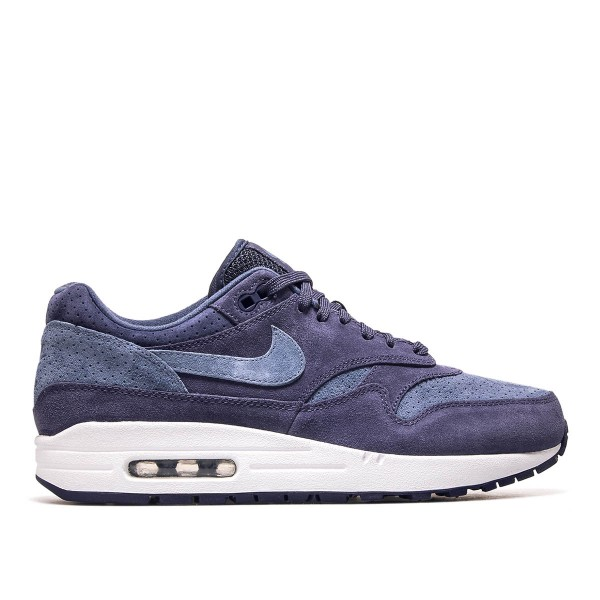Nike Air Max 1 Premium Blue White