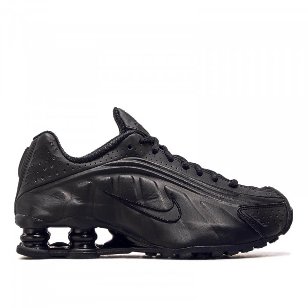 Nike Wmn Shox R4 Black