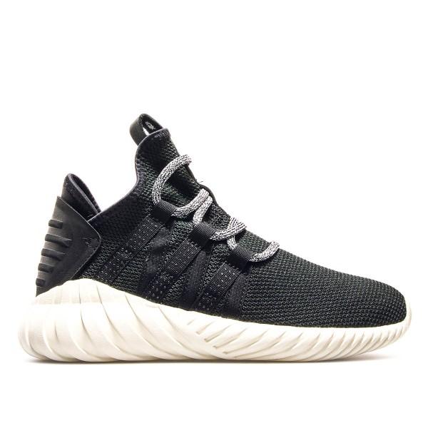 Adidas Wmn Tubular Dawn Black White