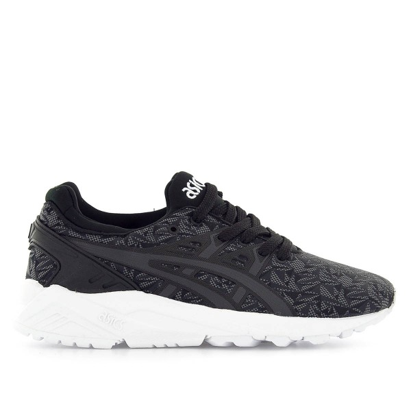 Asics Gel Kayano Trainer Evo Black Grey