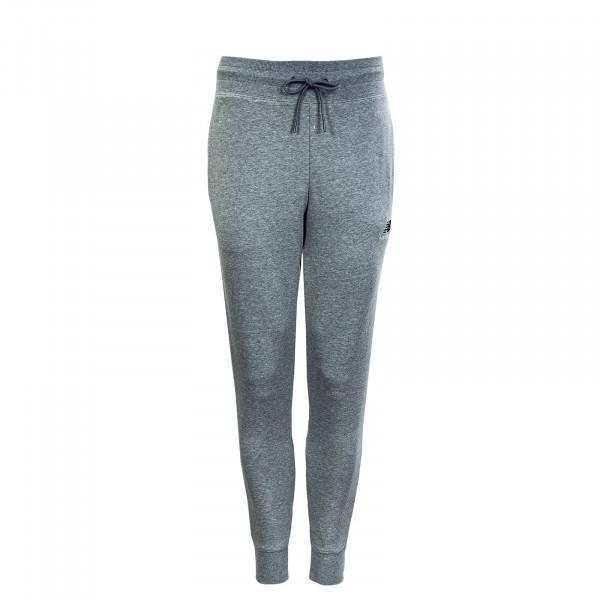 Herren Trainingshose - Essentials Athletics - Embroidered Pant - Grey