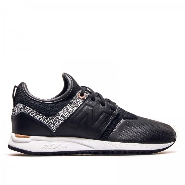 New Balance Wmn WRL 247 GY Black