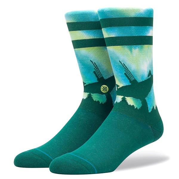 Stance Socks Starwars Endor Green