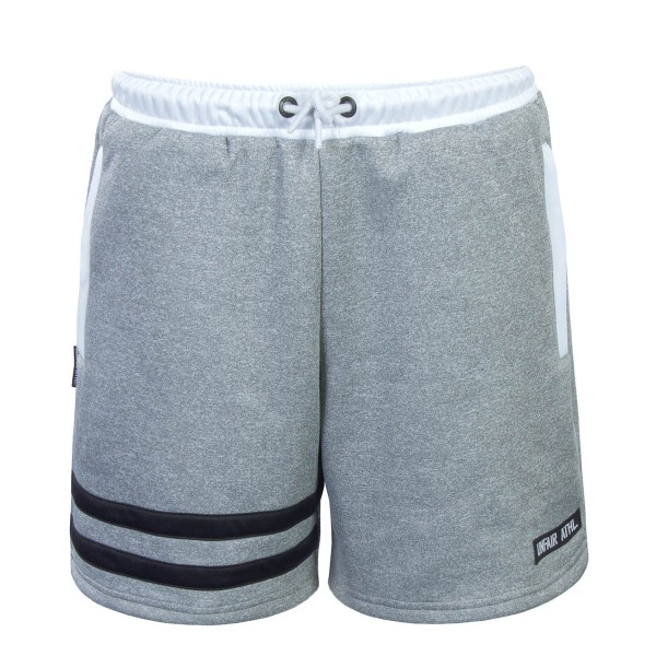 Unfair Short Athletic Grey White