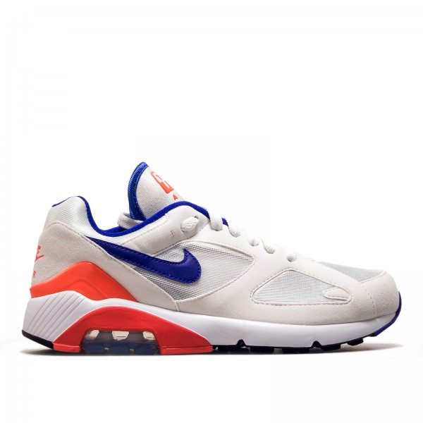Nike Air Max 180 White Ultimar