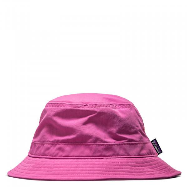 Hut - Wavefarer - Marble Pink