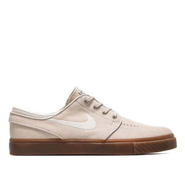 Nike SB Zoom Stefan Janoski Light Bone