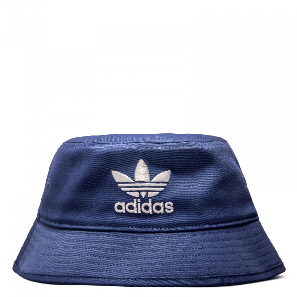 Bucket Hat - Crew Blue / White