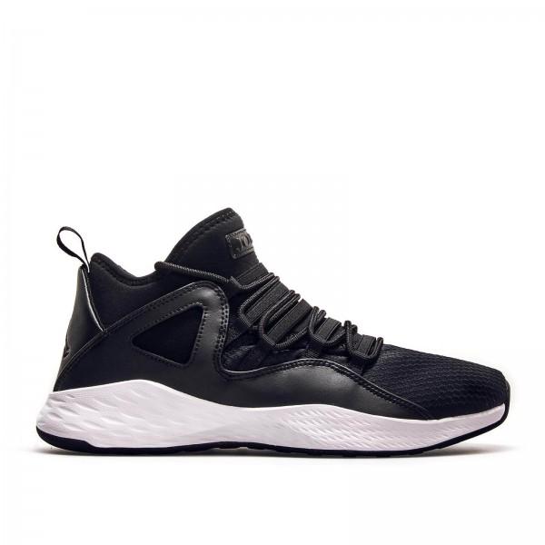 Jordan Formula 23 Black White